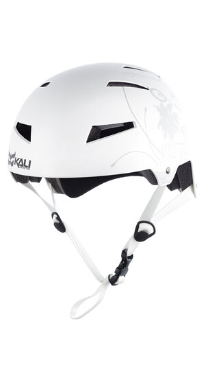 Kali Raja Helm Road white